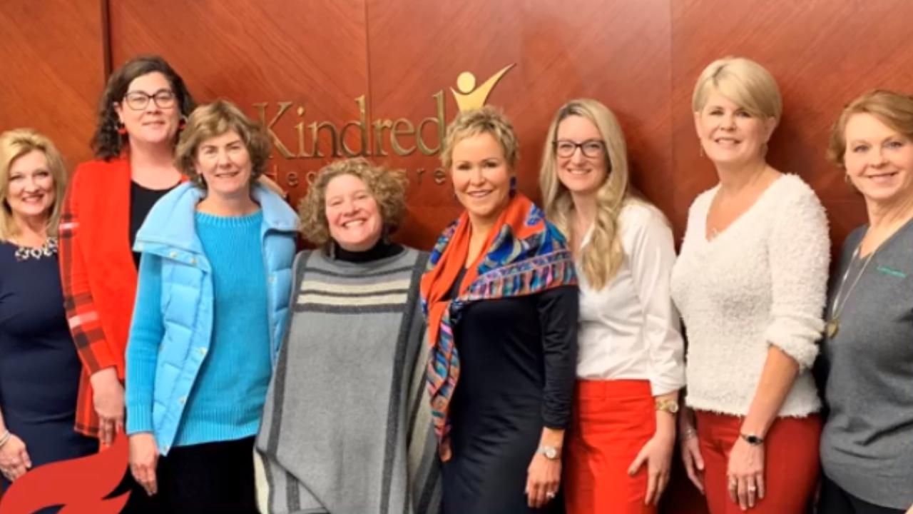 Go Red for Women – American Heart Association Louisville