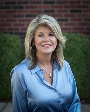 Pamela Alvey, APRN Partner