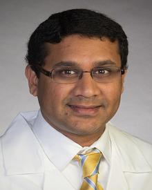 Dr Rahul Reddy – Physician